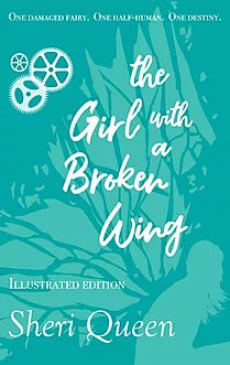 the Girl with a Broken Wing